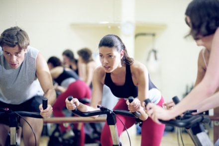 Spinning - Supercalcetines
