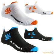 Calcetines ciclismo X-Bionic Biking Pro Ultrashort