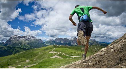 Tipos de running