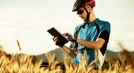 Aplicaciones móviles - Supercalcetines
