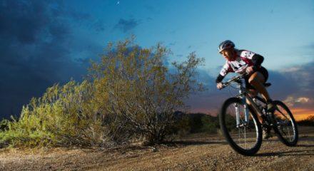 Eleccion bici BTT - Supercalcetines