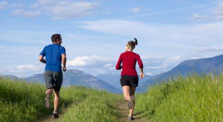 Deportes al aire libre