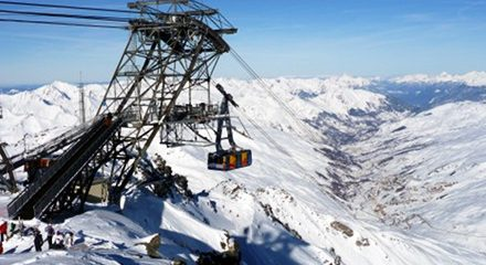 Esqui - Supercalcetines