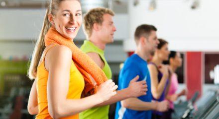 Ponerse en forma para empezar a correr