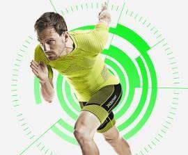 X-Bionic línea de ropa Effektor