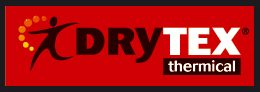 DRYTEX thermical logo