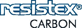 Resistex® Carbon logo