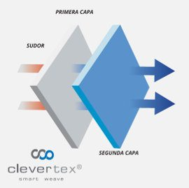 Clevertex logo