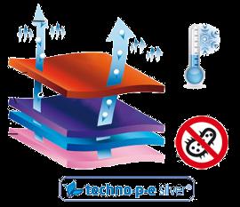 Techno.p.e® silver logo