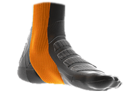 Air-Conditioning Channel® for X-Socks