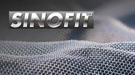 Plantilla anatómica SINOFIT