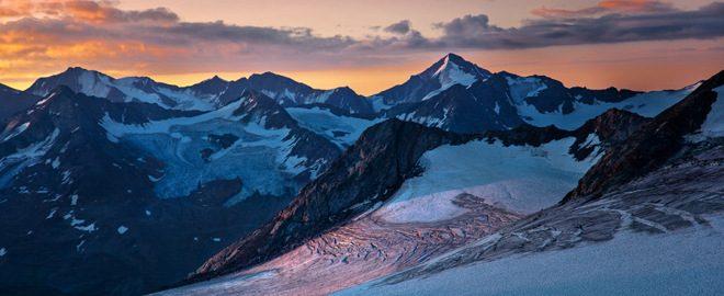 Doblega la montaña