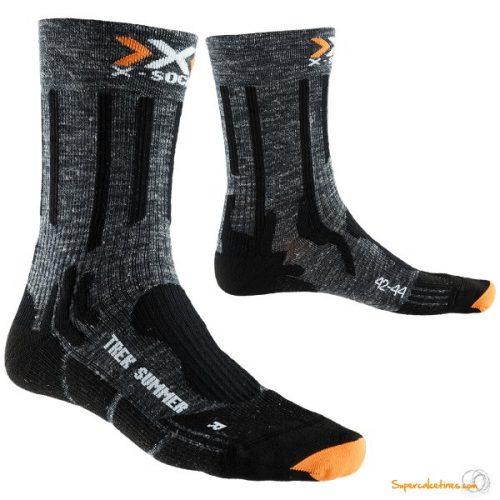 Calcetines X-Bionic Trekking Summer Hombre