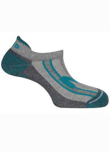 Calcetines Mund Invisible Rizo