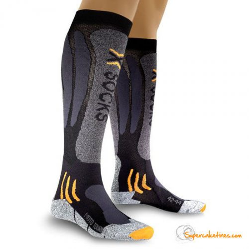 Calcetines X-Socks Mototouring largo