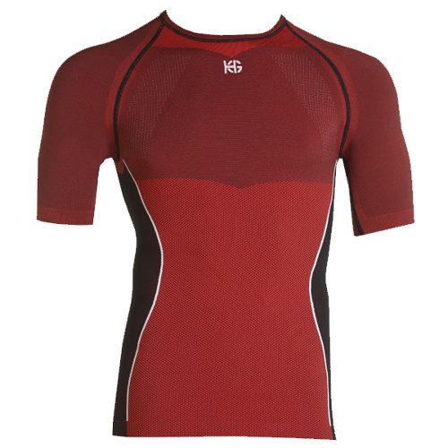 Camiseta Sport HG 8521- Supercalcetines