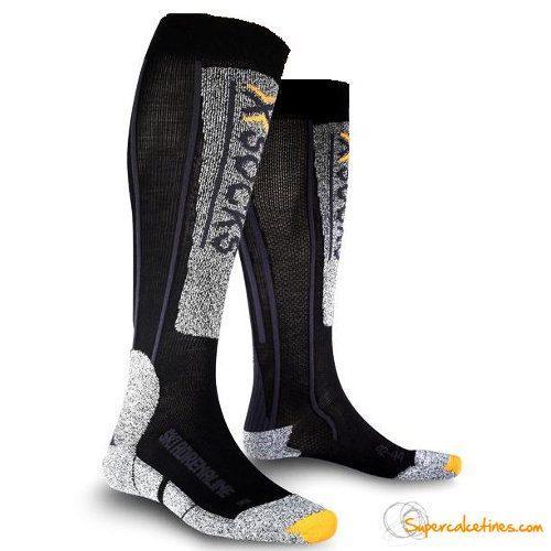 Calcetines X-Socks Ski Adrenaline