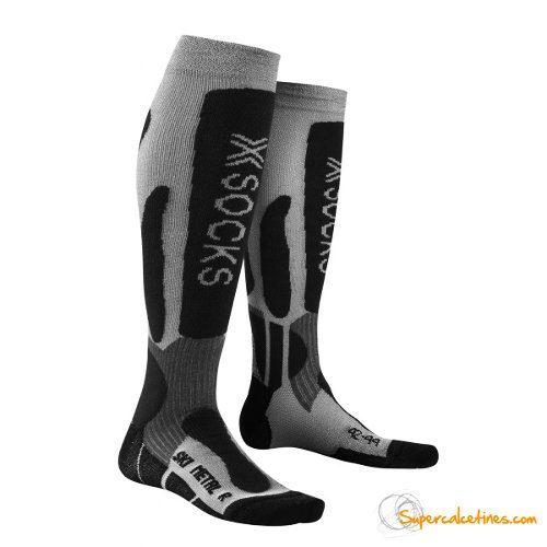 Calcetines X-Socks Ski Metal
