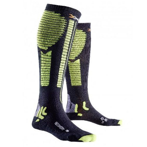 Calcetines X-socks Effektor Precuperation Recovery
