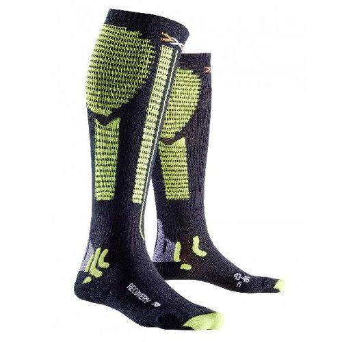 Calcetnes de recuperación X-socks Precuperation Recovery