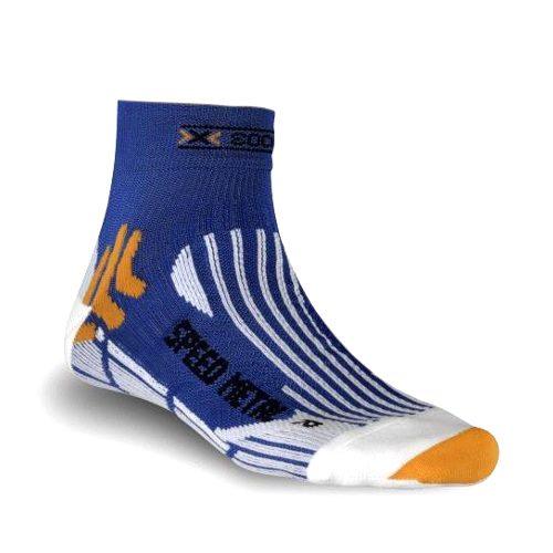 Calcetines x-socks speed metal