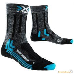 Calcetines X-Bionic Trekking Summer Mujer
