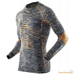 Camiseta X-Bionic Energy Accumulator® Evo Melange Hombre