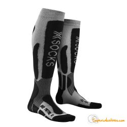 Calcetines X-Socks Ski Metal